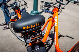 Wildfire Designs Bicycles by South San Francisco Gets Its Own Dockless Bikeshare Curbed Sf
