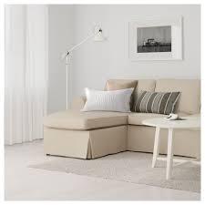 ikea de sofa ektorp sofa with chaise nordvalla light blue ikea