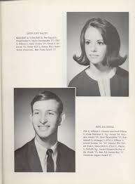 Pep Boys Gainesville Collinsville Isd 1967 Annual