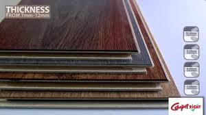 Easy Laminate Flooring Damp Proof Membrane Easy Laminate Floor Cleaner Of 7mm Laminate