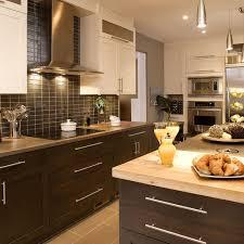 cuisine contemporaine armoire de cuisine montreal laval rive nord cuisiniste