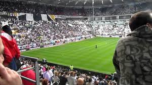 ingressi juventus stadium ingresso allo juventus stadium