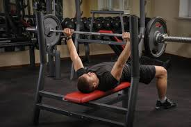My Shoulder Hurts When I Bench Press How I Put An End To My Shoulder Pain Breaking Muscle