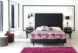 headboards black leather queen size headboard bed furniture