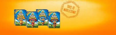 teddy gram delivery teddy grahams snacks chocolate 10 ounce boxes pack