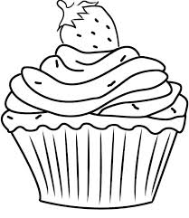 Coloring Pages Of Coloring Pages Of Cupcakes Cupcakes Printable Coloring Pages by Coloring Pages Of