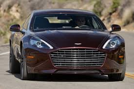2015 Aston Martin Rapide S Base Market Value What U0027s My Car Worth