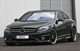 mercedes c65 amg vath mercedes cl65 amg car tuning