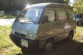 Daihatsu Mpv Daihatsu Mpv 28 Images Ask Petrolblog 7 Seats For 163 5k