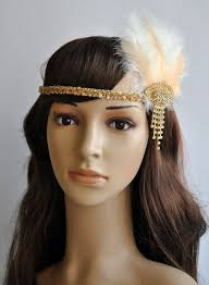 s headband 95 best 1920s headpieces flapper headband images on