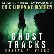 a conjuring of light audiobook free ghost tracks audiobook cheryl a wicks ed warren lorraine warren