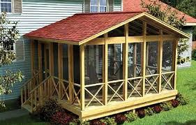 screen porch design plans creative screened porch plans comqt screened in porch ideas