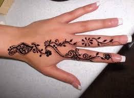 best 25 small henna tattoos ideas on pinterest simple henna