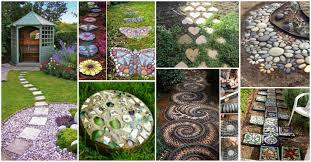 decorative stepping stones that will your mind