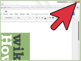 How To Create A Google Doc Spreadsheet How To Rotate A Picture On Google Docs 10 Steps With Pictures