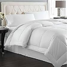 the seasons collection light warmth white goose down comforter amazon com charter club vail collection light warmth down comforter