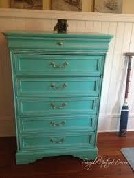 Dresser Diy Best 25 Turquoise Dresser Ideas Only On Pinterest Distressed
