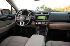 subaru legacy black interior 2015 subaru legacy 2 5i limited pzev front passenger seat interior