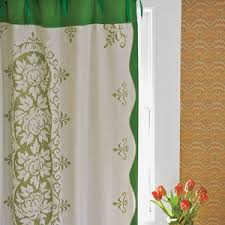 How To Make Ruffled Curtains How To Sew Ruffled Curtains Threads
