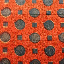 orange and blue combination fabric store archives urbanstax