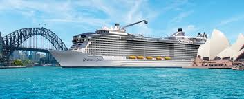 sydney harbour cruise gardens by the bay to sydney harbour cruise deal