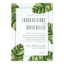 tropical wedding invitations 1835 best tropical wedding invitations images on
