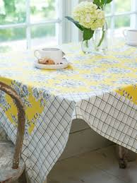 Coffee Table Cloth by Willa Rose Tablecloth Attic Sale Linens U0026 Kitchen Attic