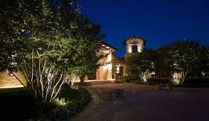 Landscape Lighting Ideas Trees Outdoor Up Lighting For Trees Highlighting Treesuplighting And