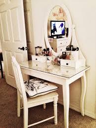 Small Makeup Vanity Makeup Vanity Small Makeup Vanities Antique White Dressers