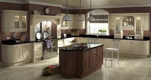 Kitchen Cabinet Units Kitchen Fancy Italian Kitchen Cabinet Units With Amazing Granite