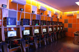 design cyber cafe furniture cyber cafe fraudsters to face prosecution the premier news