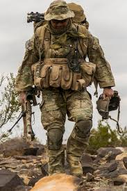 Us Army Resume Us Army Special Forces Sniper Assigned To The 7th Special Forces