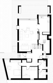 Rectangular House Plans by Architecture Kerala Three Bedroom Two Storey House Plan Ground