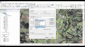 Map Radius Tool Tutorial Arcgis Cap 26 16 Tracking Analyst Animation Tool Youtube
