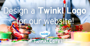 twinkl writing paper twinkl logo design activity