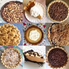 a thanksgiving time of year holiday bakes twocarolinesdotcom