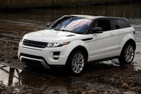 land rover range rover off road will james bond drive a 2012 range rover evoque