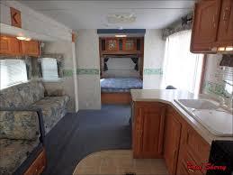 2004 forest river wildwood 37bhss travel trailer piqua oh paul