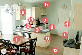what is the best way to clean kitchen cabinets my step by step to a clean kitchen