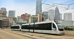 Trains In America Metrorail Houston Tx Light Rail Siemens S70 Urban Transit