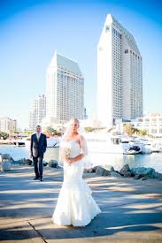 Wedding Photographer San Diego Milla And Kevin Seaport Village Wedding By San Diego Wedding