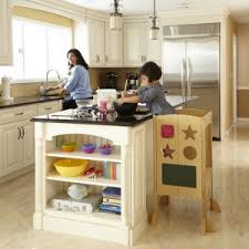 Toddler Stool For Kitchen by Craftman Kitchen Design With Guidecraft Foliding Learning Tower