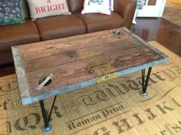 Coastal Style Coffee Tables Coastal Style Coffee Tables Farm Coffee Table With Storage Diy