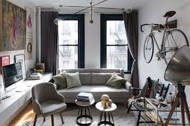 Small Livingrooms 10 Small Cool Living Rooms U0026 What Their Stylish Owners Have To