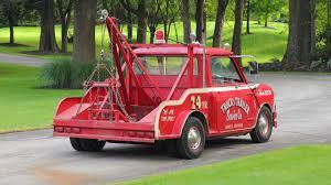 1961 morris mini minor tow truck classic cooper pinterest