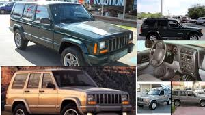 2001 jeep cherokee classic news reviews msrp ratings with