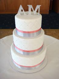 Wedding Cake Simple The 25 Best Quilted Wedding Cakes Ideas On Pinterest Navy Blue