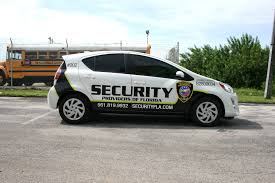 nissan nv2500 custom http carwrapsolutions com security patrol car partial wrap