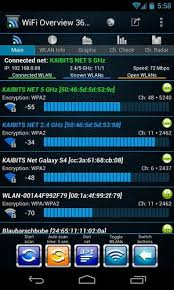 easy wifi radar apk top 5 android wifi manager make best use of wifi for android phones