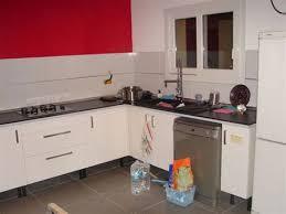 cuisines brico depot photo salle de bain noir et blanc 7 cuisine noir laque brico